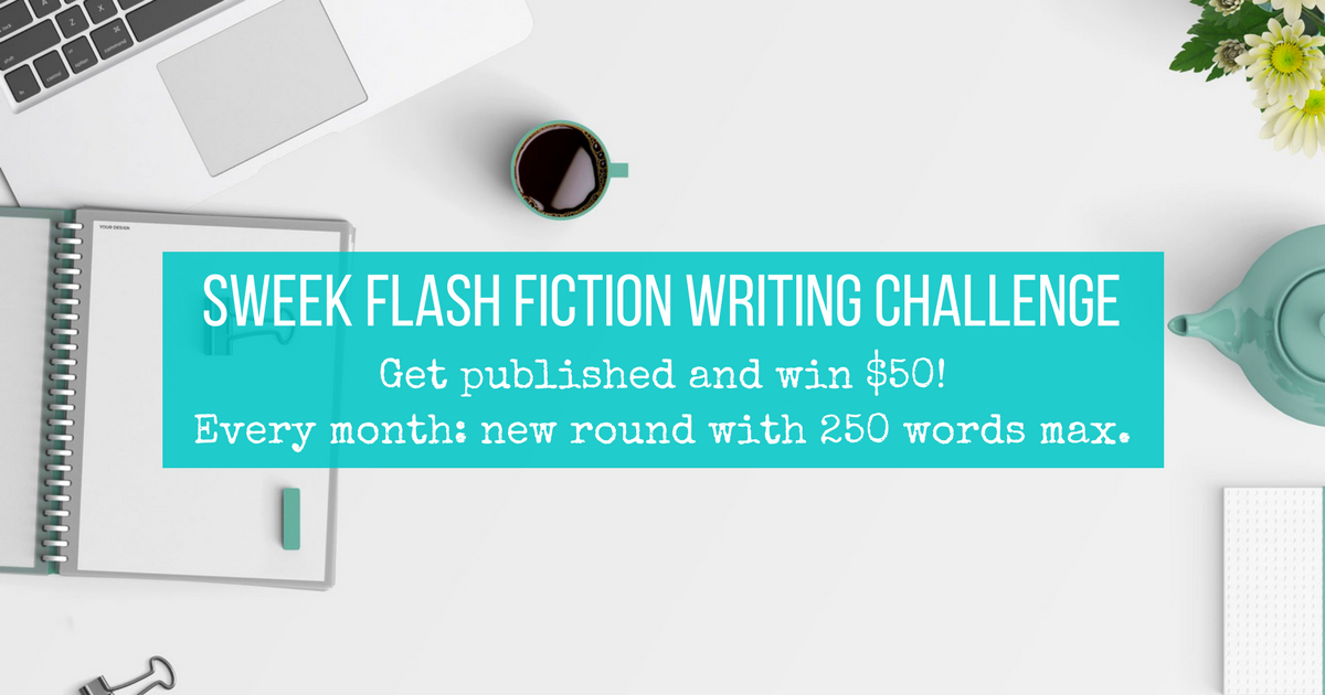 Sweek Flash Fiction Competition 2018 (general information)