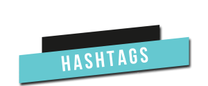 Hashtags for SweekStars Contest