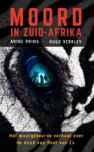 Moord in Zuid-Afrika, Hugo Verkley, Arine Prins, Pees van Es