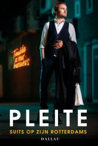 Pleite, Dallau, legal roman, self-publishing, uitgeven in eigen beheer